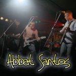 Abbat Santos-Посмотри Мне в Глаза