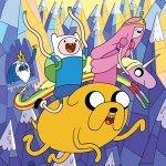 Adventure Time-Дорога в Ад или Рай
