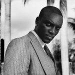 Akon-Don't Matter (Produced By Aliaune 'Akon' Thiam)