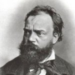 Антонин Дворжак-Мелодия си-минор (Цыганская колыбельная)