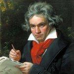 """Бетховен, Соната №8 до минор, """"Патетическая""""-3. Rondo. Allegro, С.Рихтер"""