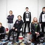 Би2 & Чичерина-Мой рок-н-ролл (Meleshkin Radio Edit)