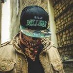 Billy Milligan-Очнись, страна