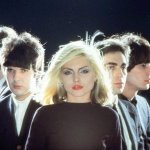 Blondie-Once I Had a Love (aka The Disco Song)