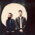 Capital Cities-Chasing You (feat. Soseh)