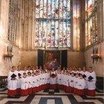 Choir Of King's College, Cambridge-Carol for St Steven
