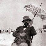 Claude Debussy-5 poemes de Baudelaire No. 3: Le jet d'eau