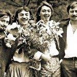 Д Артаньян и Три Мушкетёра-Песня мушкетёров