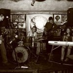 Дарья Livingstone-Седалищный Нерв (Live)