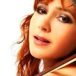 Diana Netchaeva-Violin on Fire