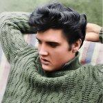 Elvis Presley-Marguerita