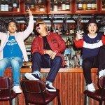 Far East Movement feat. Redman-Droр It Down