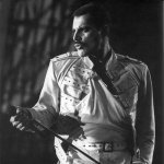 Freddie Mercury-Love Kills (Star Rider Remix)