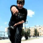 G-Nise и DJ Настя Крайнова-Ты Моё Всё