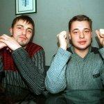 GAYAZOV$ BROTHER$ feat. Руки Вверх-Ради Танцпола
