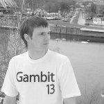 Gambit 13 feat. Майкл-Скажи мне