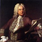 Georg Friedrich Händel-Ombra mai fu