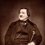 Gioacchino Rossini-Di te no, non mi fido