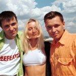 И. Николаев и Руки Вверх-Невеста