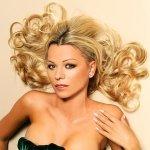 Ирина Салтыкова & DJ Цветкоff-Я скучаю по тебе