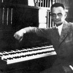 Ivan Wyschnegradsky-Wyschnegradsky - 24 Preludes in Quarter-Tone System - XXIV