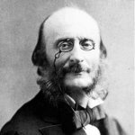 Jacques Offenbach-CanCan ('Orphee aux Enfers')