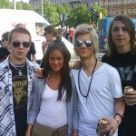 Jocke (8floor) feat. Lega & Katey L-Нет Любви