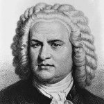 "Johann Sebastian Bach-Aria (Terzetto: Alto, Tenore, Basso): ""Zedern muessen von den Winden"""