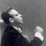 Kiril Kondrashin-Masquerade Suite: I. Waltz
