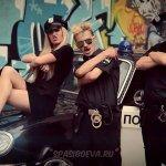 Корица-Новый Полицейский