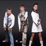 Космонавт И Спутники-Песня Космонавта (Raduga Vocal Mix)