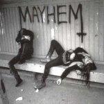 Kristina Si VS. Antiserum & Mayhem-Хочу (DJ Daнuла Mash-Up)
