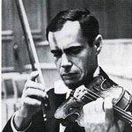 Leonid Kogan-D. Milhaud / Corcovado