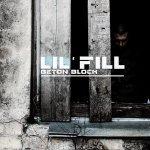 Lil'Fill-Железный человек (prod. DJ Shilai)