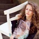 Лиза Арзамасова-Я твое солнце