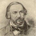 М. Глинка-Вариации на тему Моцарта, ми-бемоль мажор, (первая редакция),