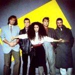 Matia Bazar-Per un'ora d'amore