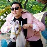 Michel Tel vs. Psy-Ты в ритме лета