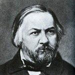 Михаил Иванович Глинка, исполняет В. Иванова-Жаворонок
