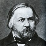 Михаил Иванович Глинка-22. Epilogue