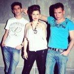 Misty & Alen Safaryan-Qele