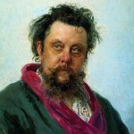 Modest Petrovich Mussorgsky-Избушка на курьих ножках (Баба Яга)