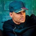 Mohombi-The World Is Dancing