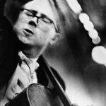 Mstislav Rostropovich-Cello Suite No. 4 in E-Flat Major, BWV III. Courante