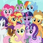 My Little Pony-The Magic is Back