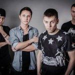 NVDrec-Дерзкая (Dj Noise & Remix)