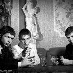 Не Ваше Дело Records feat. Алена Roxis-Не Боюсь