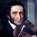 Niccolò Paganini-No. 5 in A minor