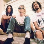 Nirvana-Lake Of Fire (Live Version)