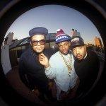 Noize MC feat. RUN DMC, A-Trak-All Day Originals